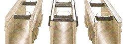 3-kanter - Rendekanter på A10 render