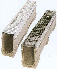 Sapodrain System A10 – rustfrie miljøer