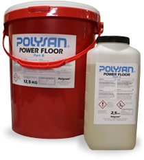 polysan power floor