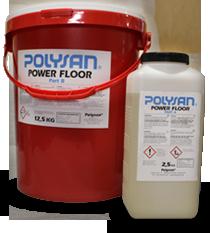 polysan power floor