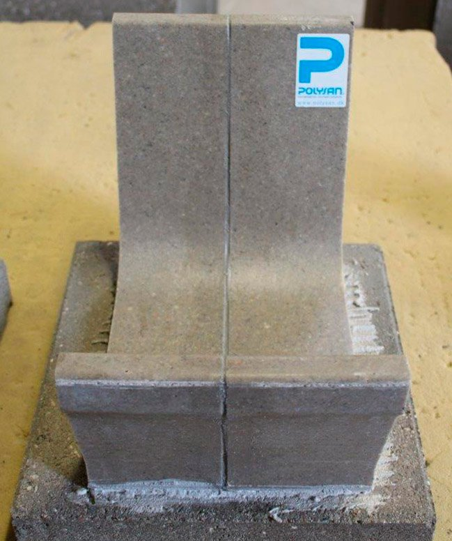 Polysan Power Floor Test