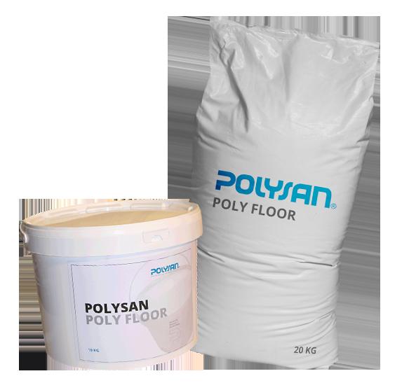Polysan Poly Floor