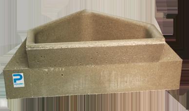 26-52 hjørnekrybbe