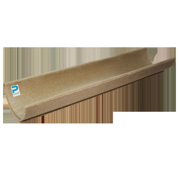 Foderkrybber: Krybbe Type C1 - 10
